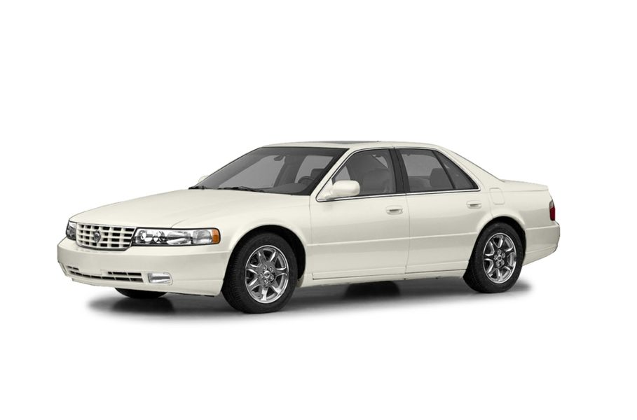 2003 Cadillac Seville Reviews Specs And Prices Cars Com