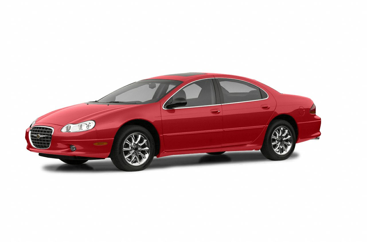 2003 Chrysler Concorde LX Sedan for sale in Omaha for $4,888 with 132,824 miles.
