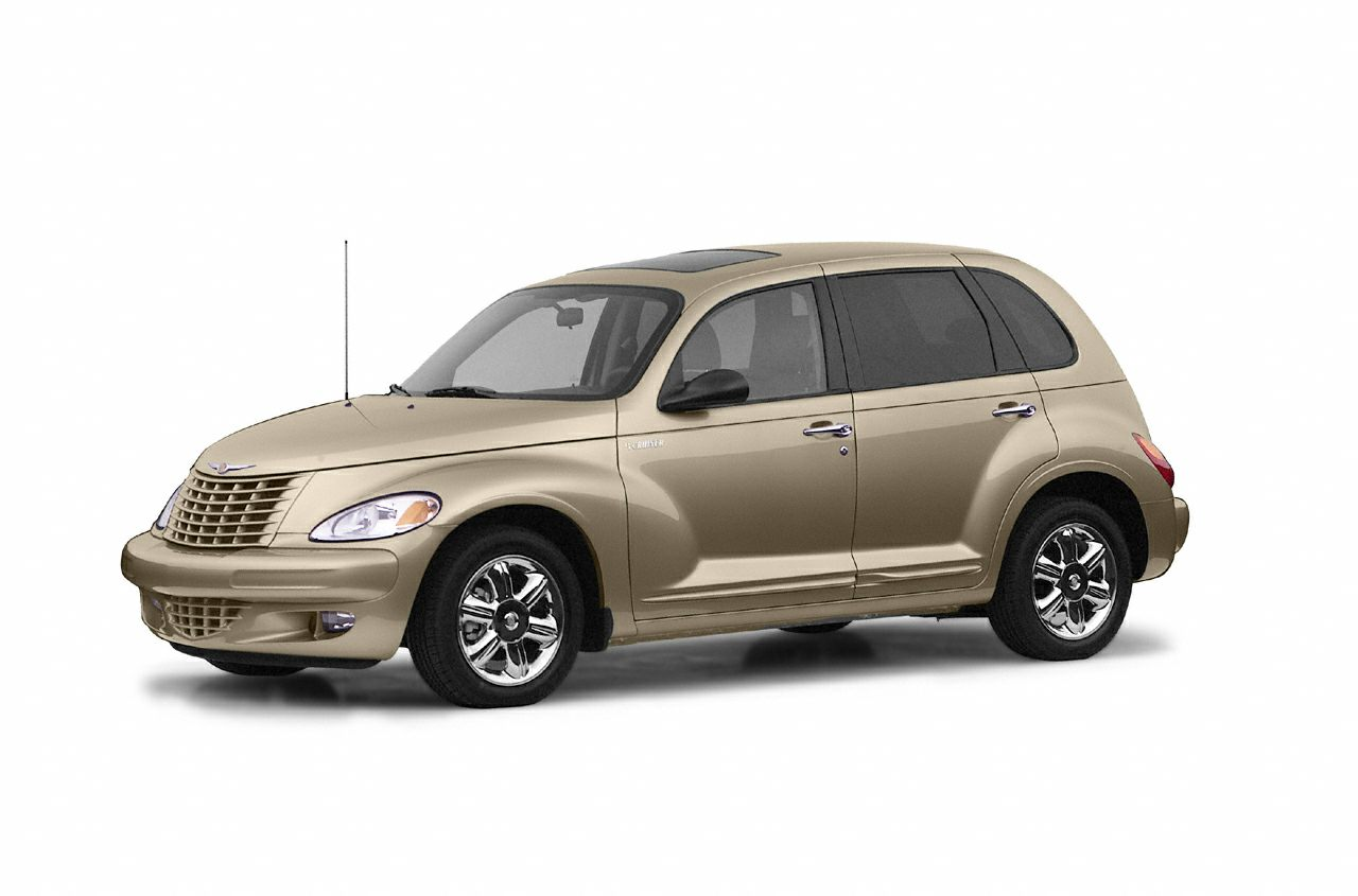 2003 Chrysler PT Cruiser Touring Wagon for sale in Bethlehem for $7,995 with 167,000 miles.