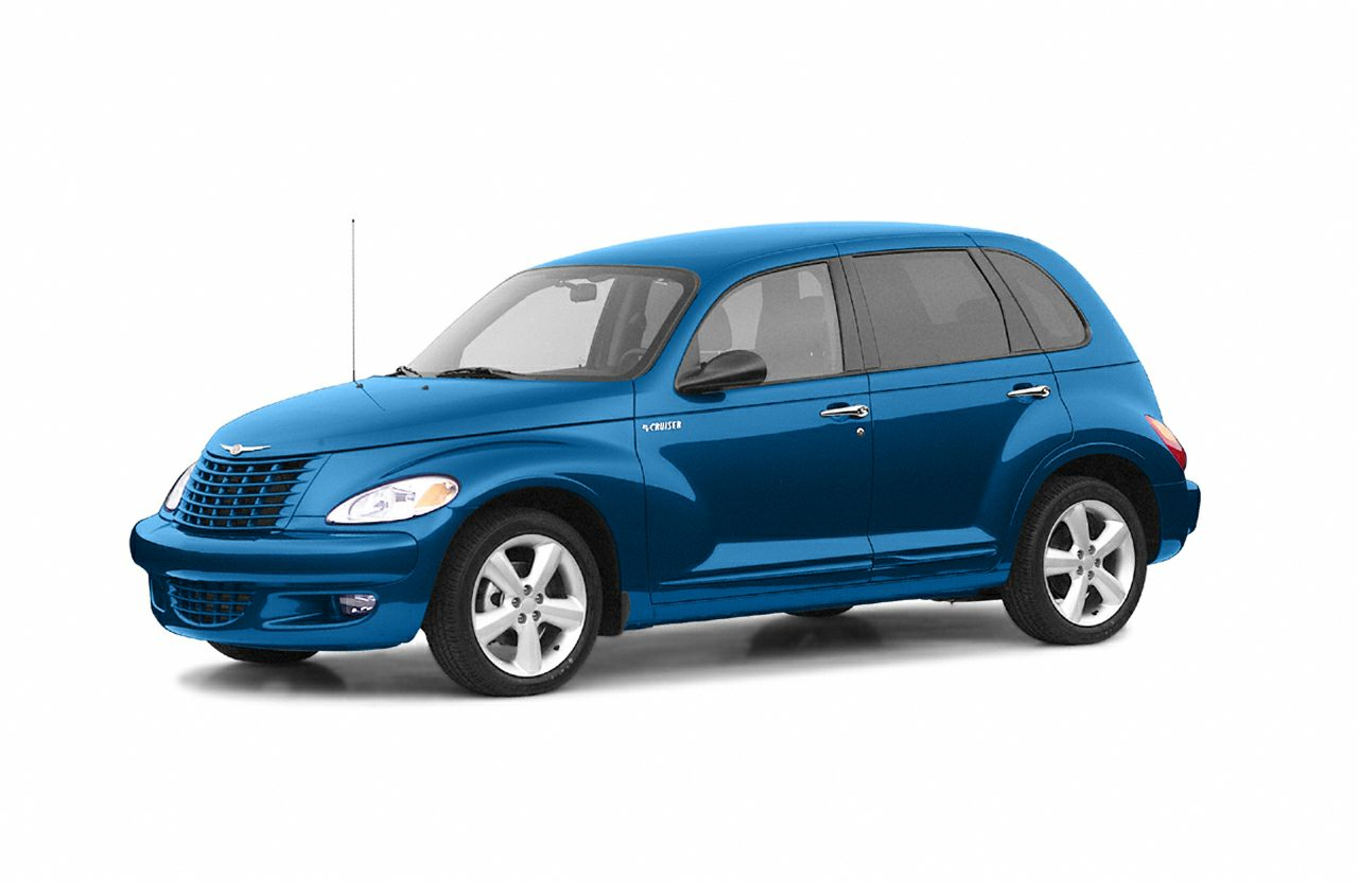 2003 Chrysler PT Cruiser GT Wagon for sale in Topeka for $0 with 180,286 miles