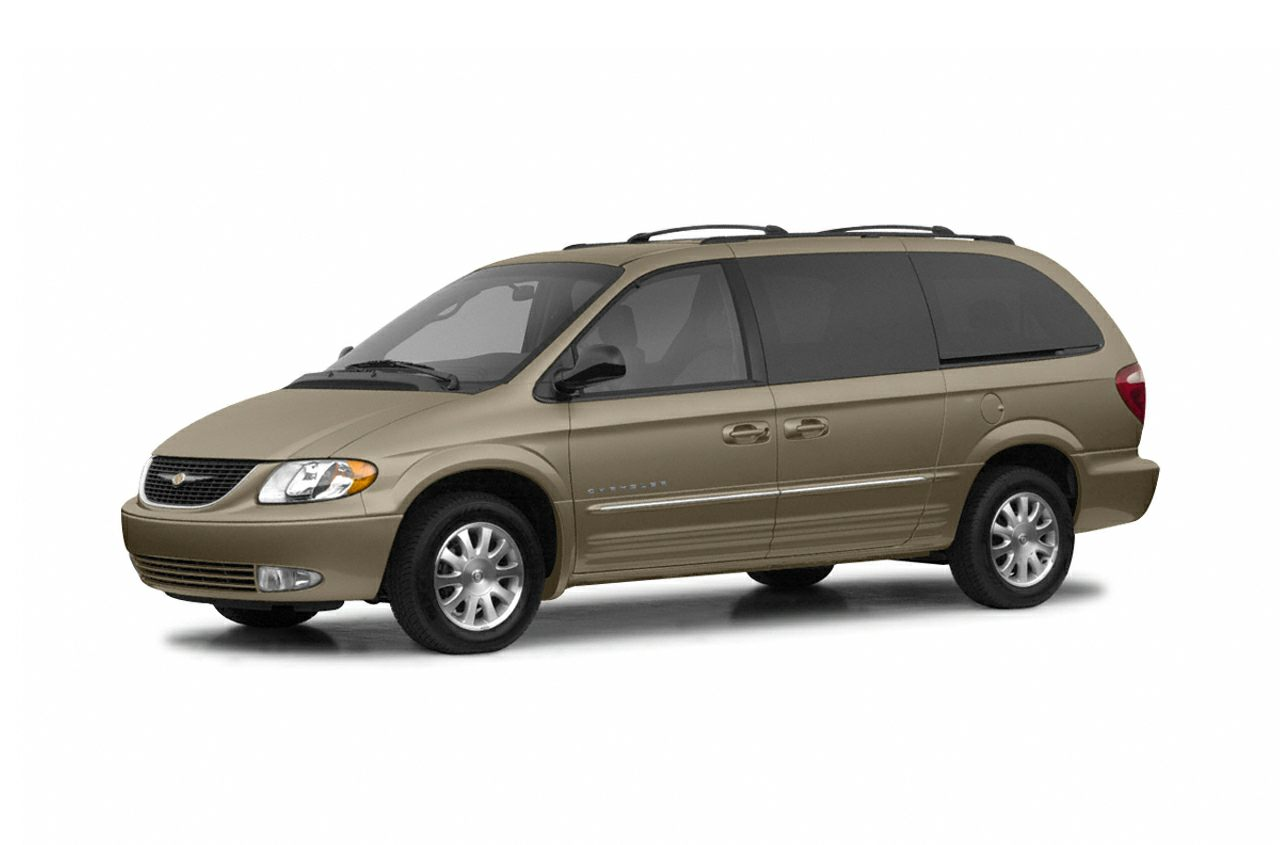 2003 Chrysler Town Amp Country Reviews Specs And Prices