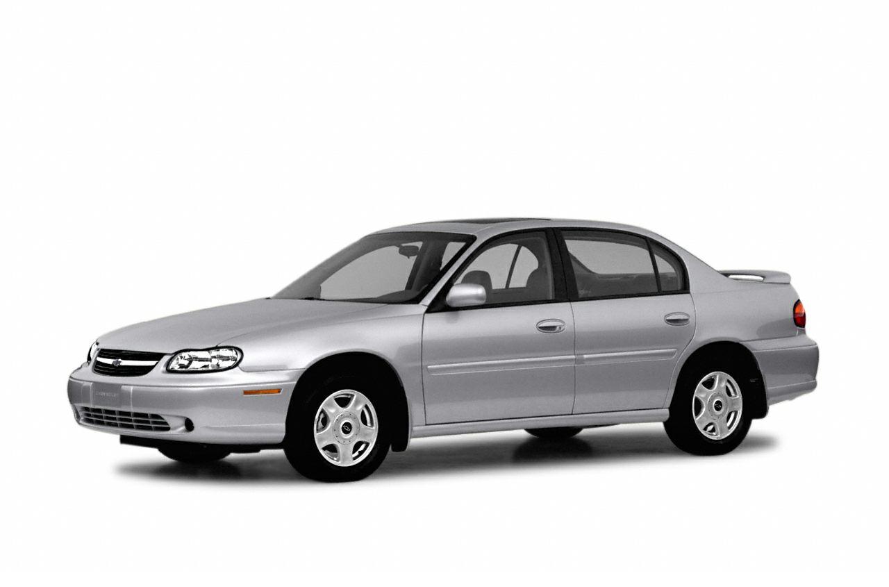 2003 Chevrolet Malibu LS Sedan for sale in Dover for $0 with 179,748 miles