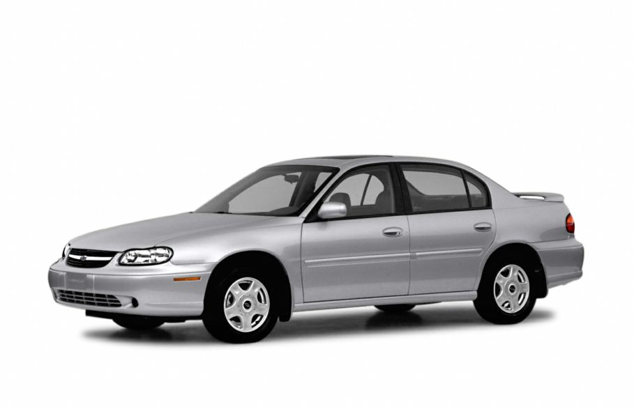 2003 Chevrolet Malibu Reviews Specs And Prices Cars Com