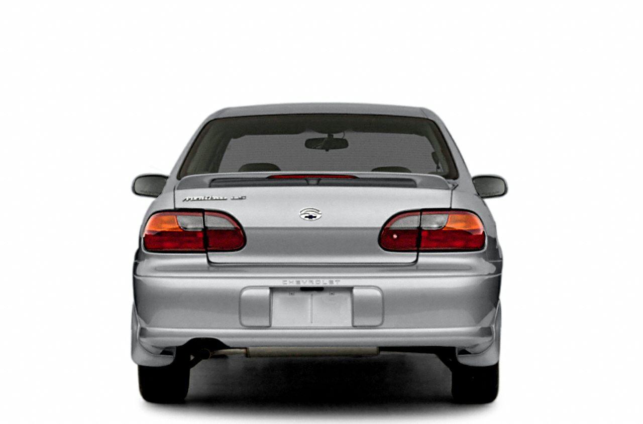 2003 Chevrolet Malibu Reviews, Specs and Prices | Cars.com