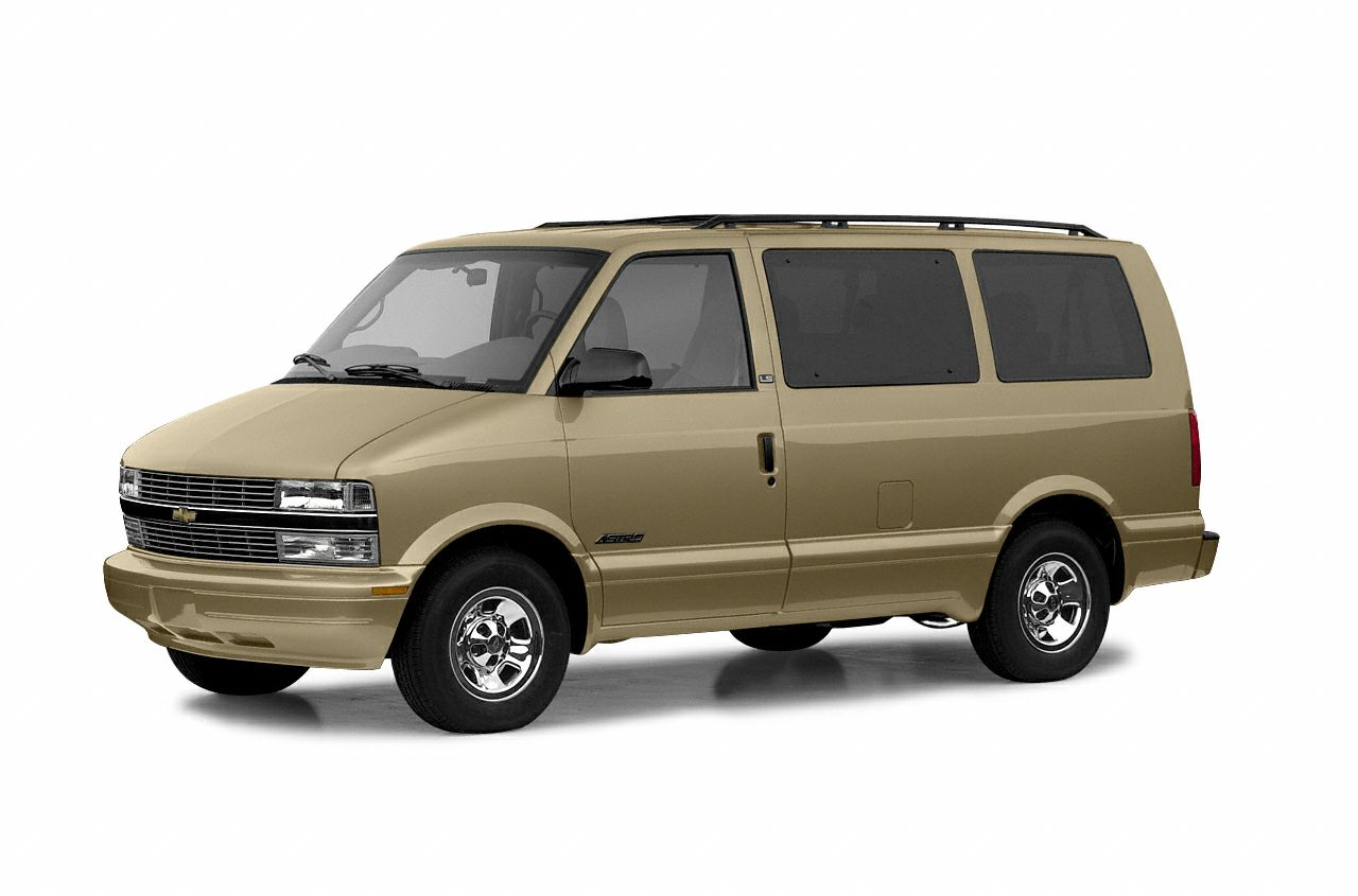 2003 Chevrolet Astro Cargo Van for sale in Long Island City for $0 with 179,929 miles