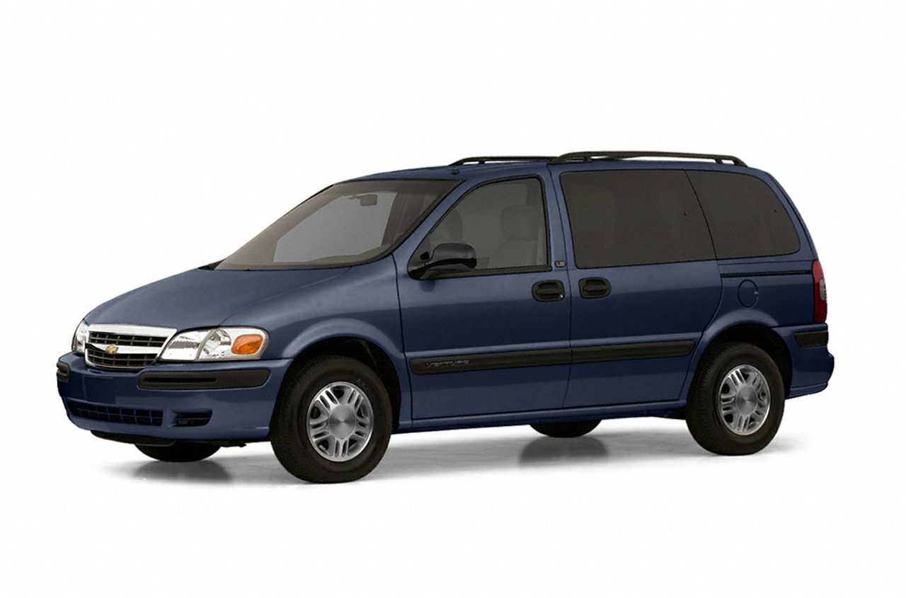 2003 Chevrolet Venture LT Minivan for sale in Grand Forks for $1,969 with 161,579 miles.