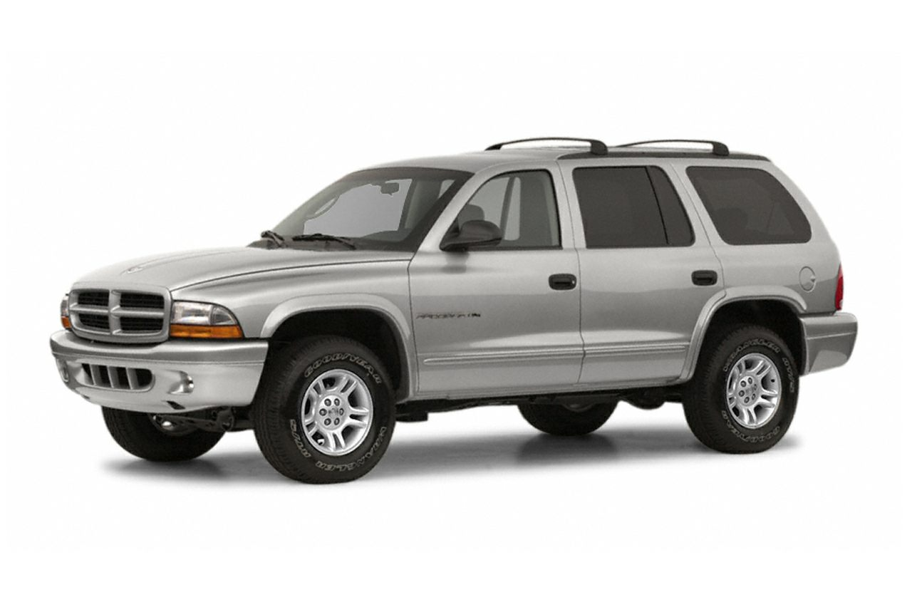 2003 Dodge Durango SLT SUV for sale in New Philadelphia for $4,975 with 157,945 miles