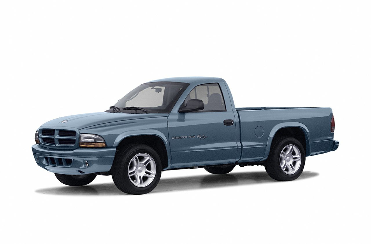 2003 Dodge Dakota SLT Regular Cab Pickup for sale in Enid for $8,000 with 72,836 miles.