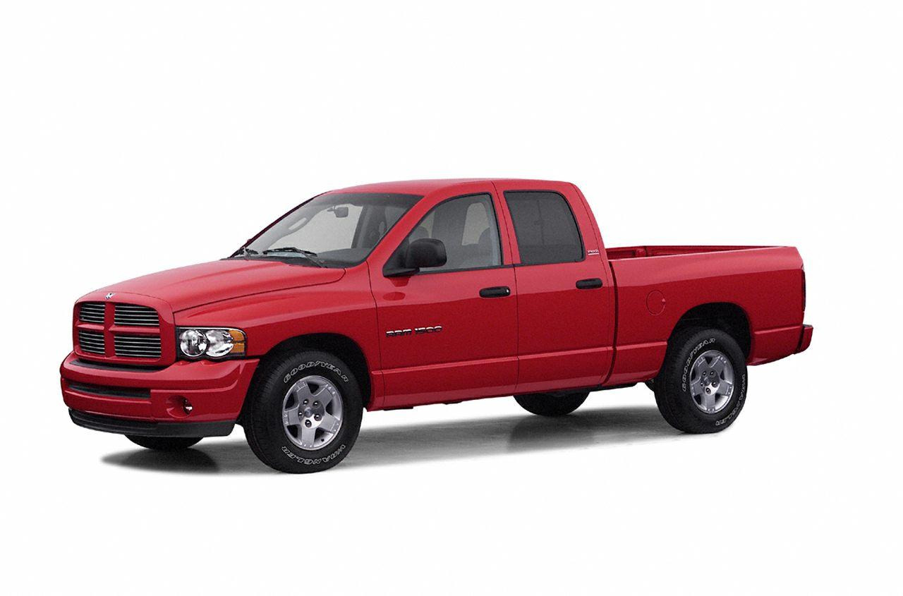 2003 Dodge Ram 1500 Laramie Quad Cab Crew Cab Pickup for sale in Carleton for $3,595 with 201,010 miles.