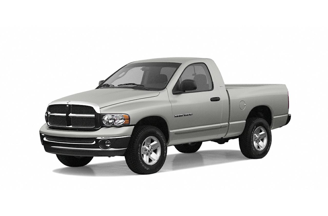 2003 Dodge Ram 1500 ST Regular Cab Pickup for sale in Johnson City for $4,444 with 207,245 miles.