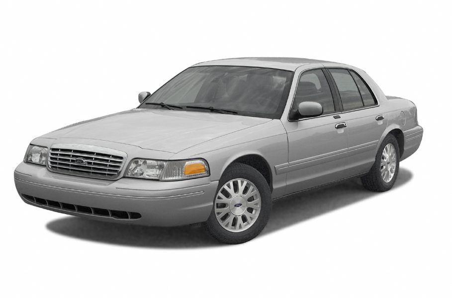2003 ford crown victoria reviews specs and prices. Black Bedroom Furniture Sets. Home Design Ideas