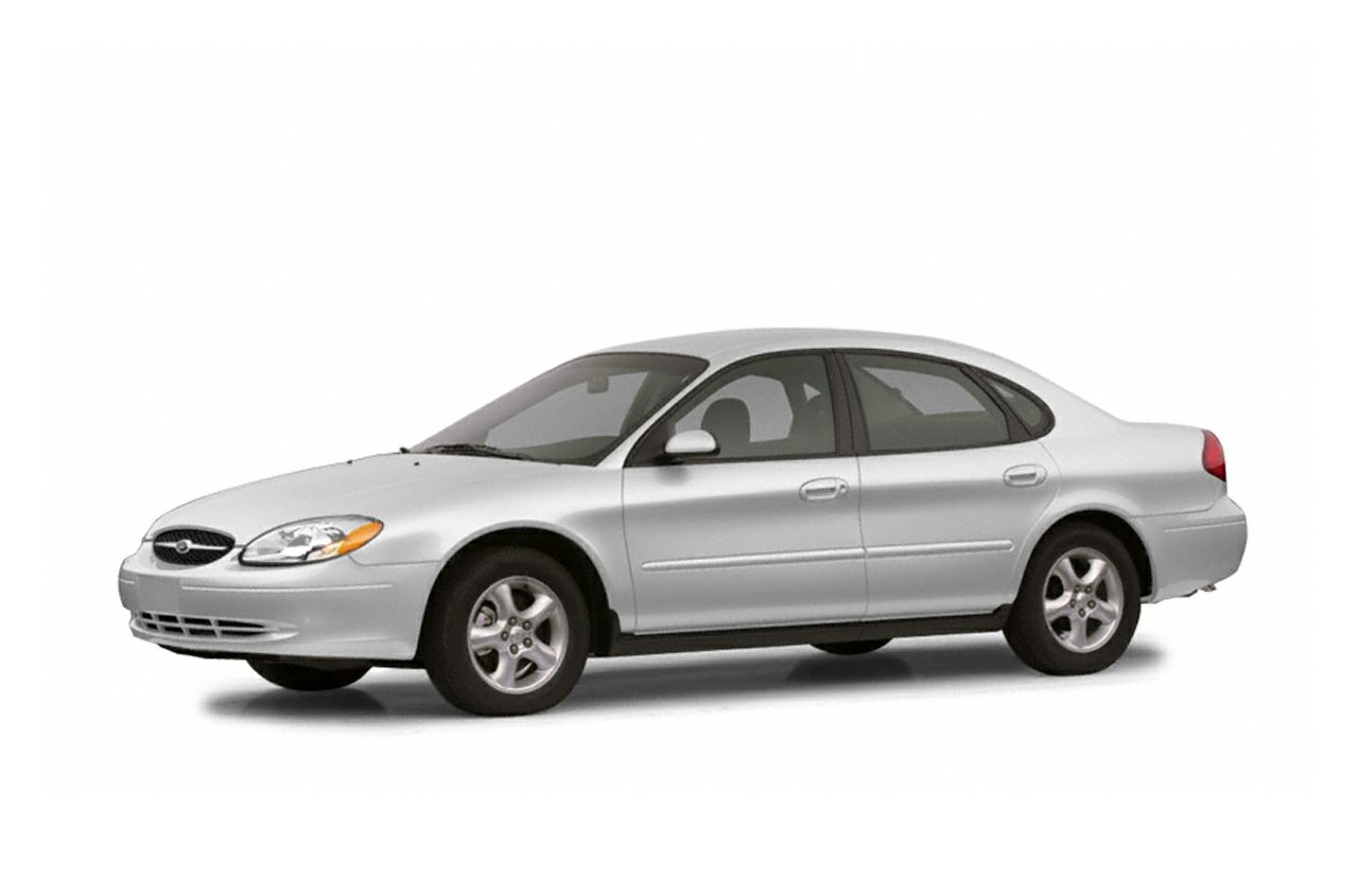 2003 Ford Taurus SE Sedan for sale in Fort Worth for $2,995 with 206,487 miles