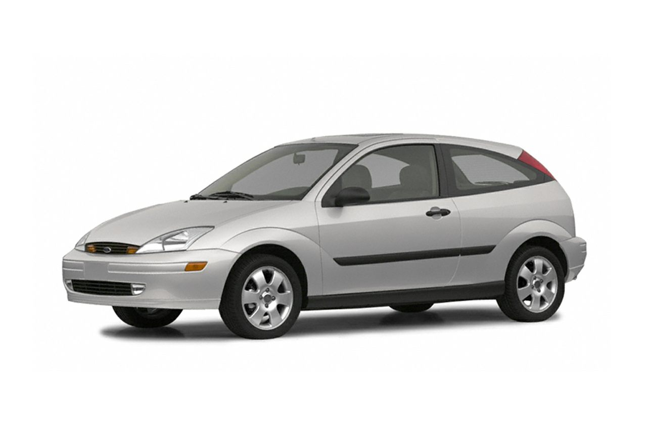 2003 Ford Focus ZX3 Hatchback for sale in Miami for $3,391 with 130,000 miles