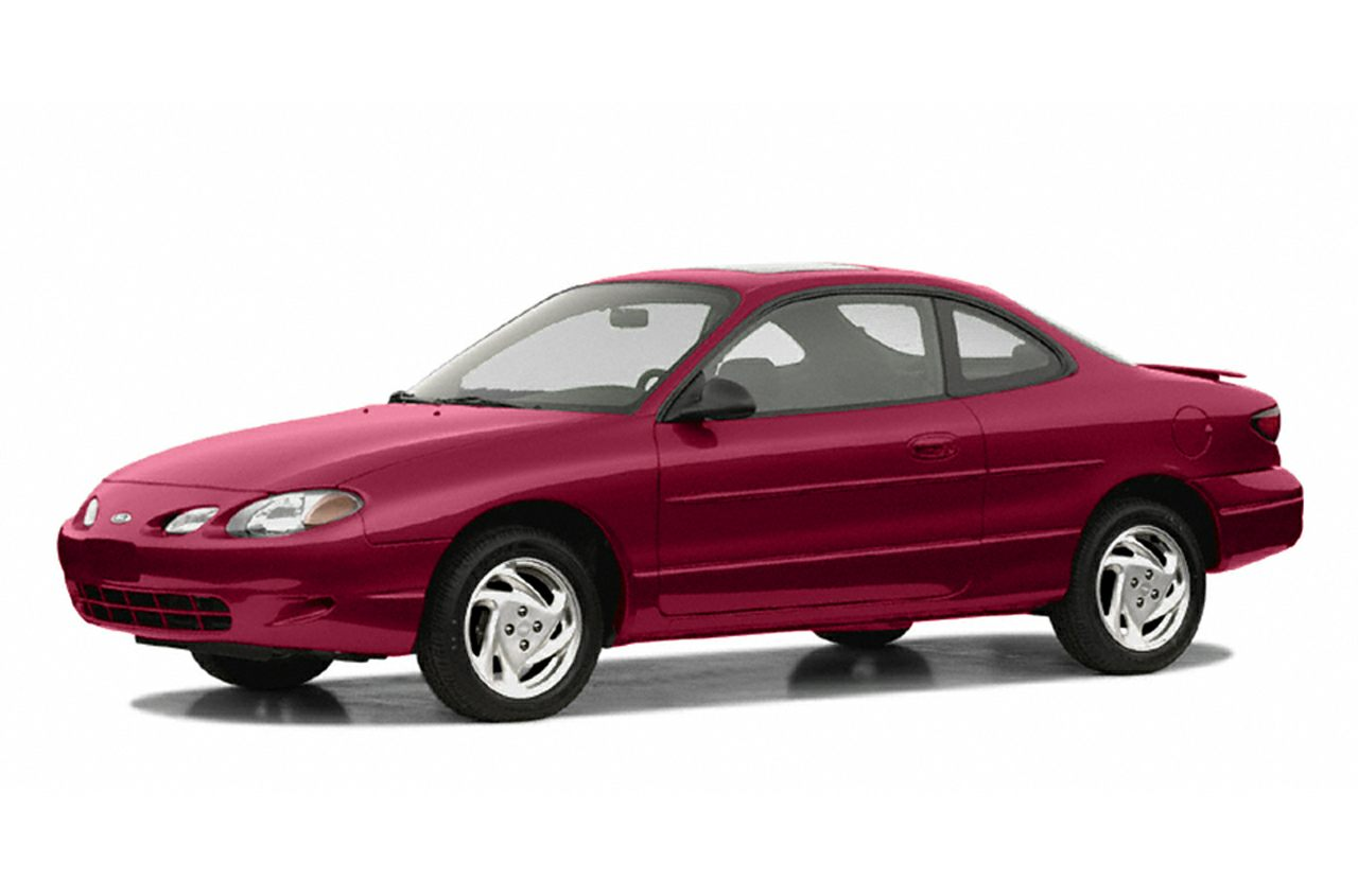 Ford Zx2 Coupe Models Price Specs Reviews Cars Com