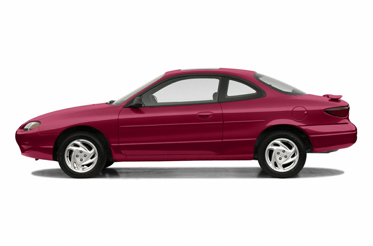 2003 Ford Zx2 Specs Pictures Trims Colors Cars Com