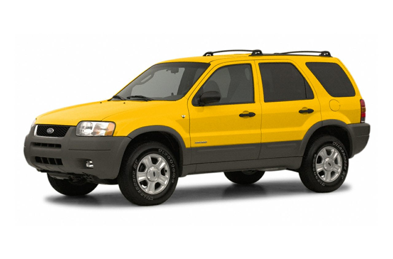 2003 Ford Escape XLT SUV for sale in Danielson for $5,800 with 107,998 miles.