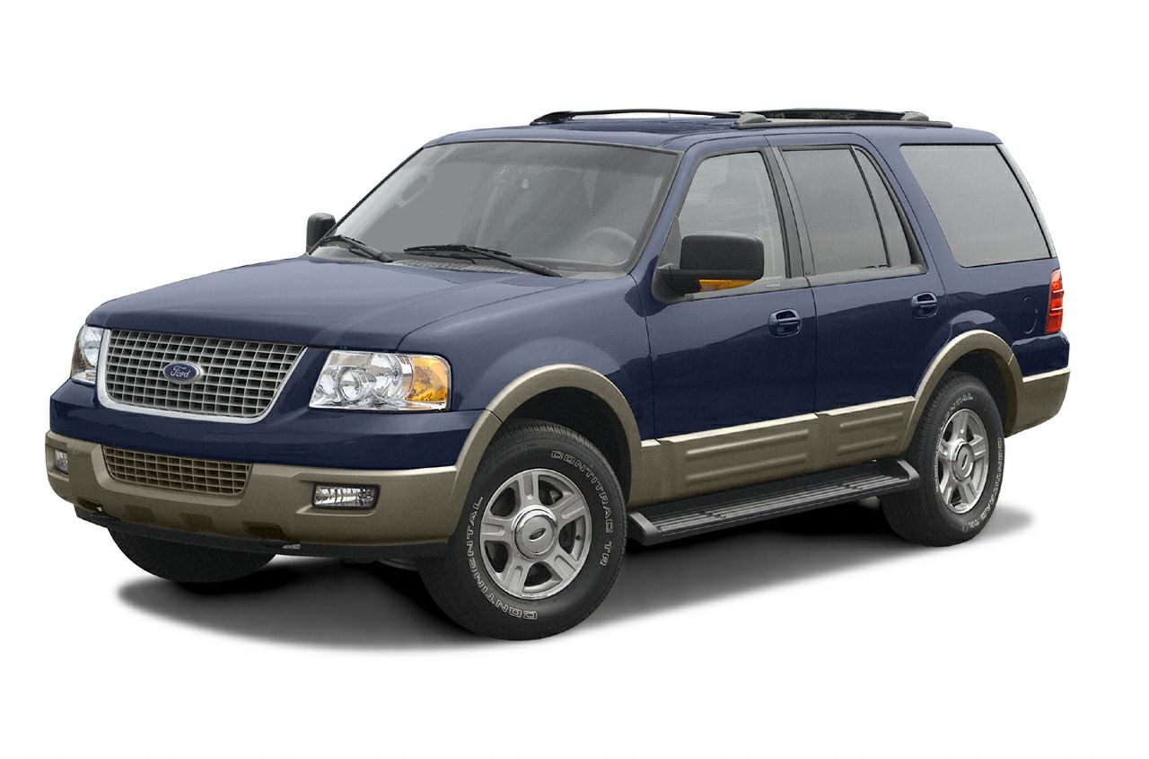 2003 Ford Expedition Eddie Bauer SUV for sale in Daytona Beach for $9,950 with 65,741 miles