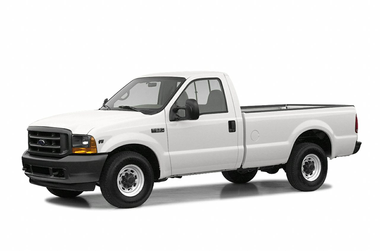 2003 Ford F250 XL Crew Cab Pickup for sale in Winnsboro for $13,867 with 141,560 miles