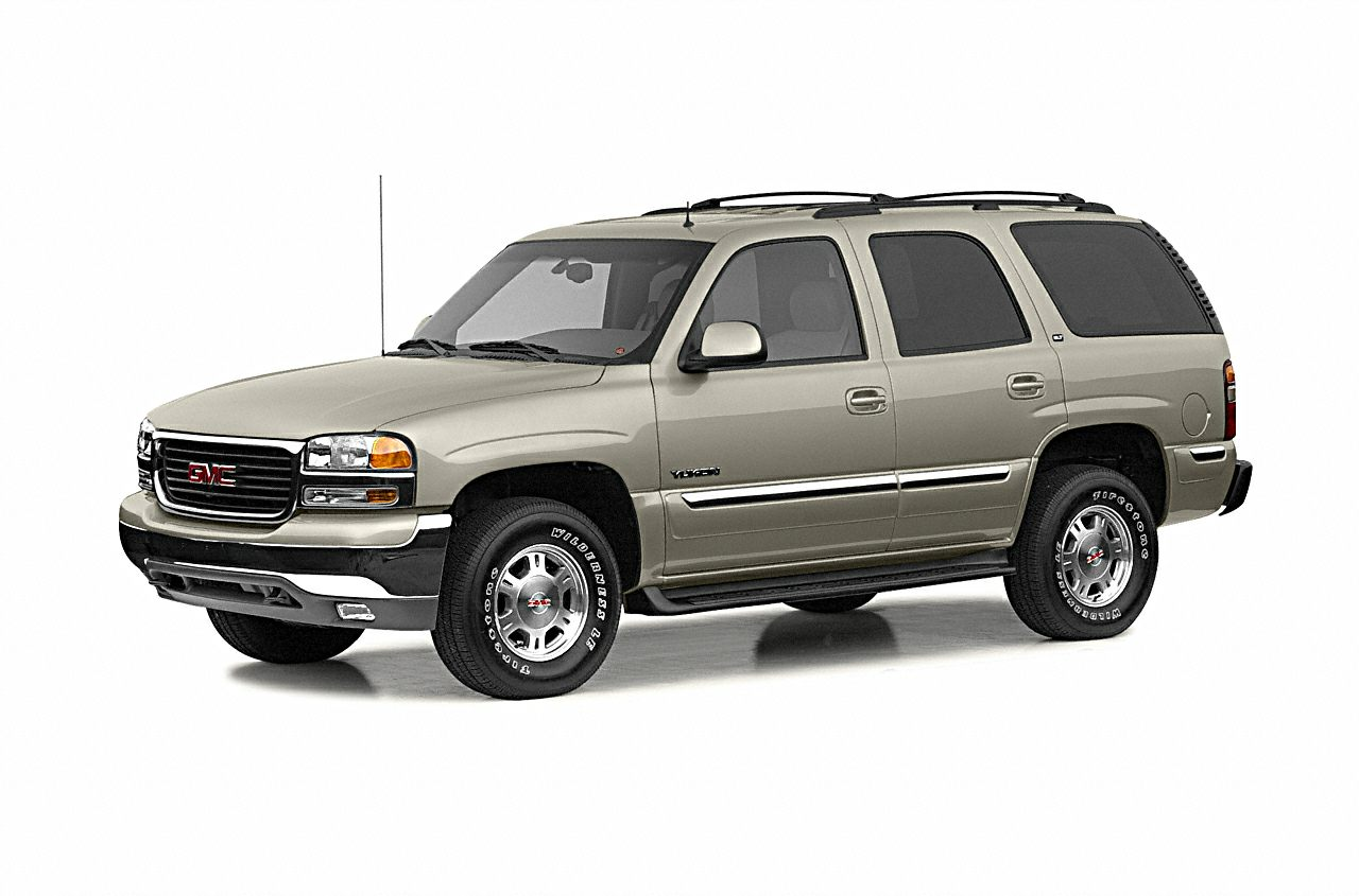 2003 GMC Yukon SLT SUV for sale in Tacoma for $0 with 164,156 miles