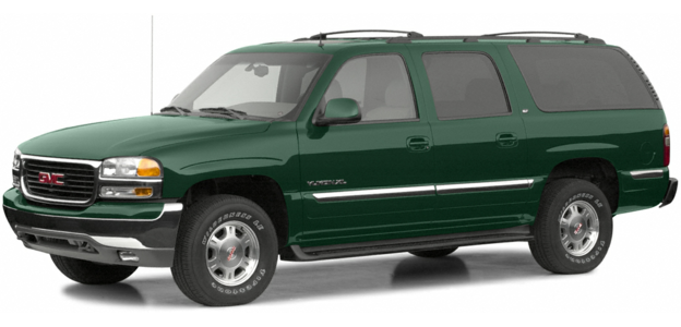 2003 GMC Yukon XL 2500