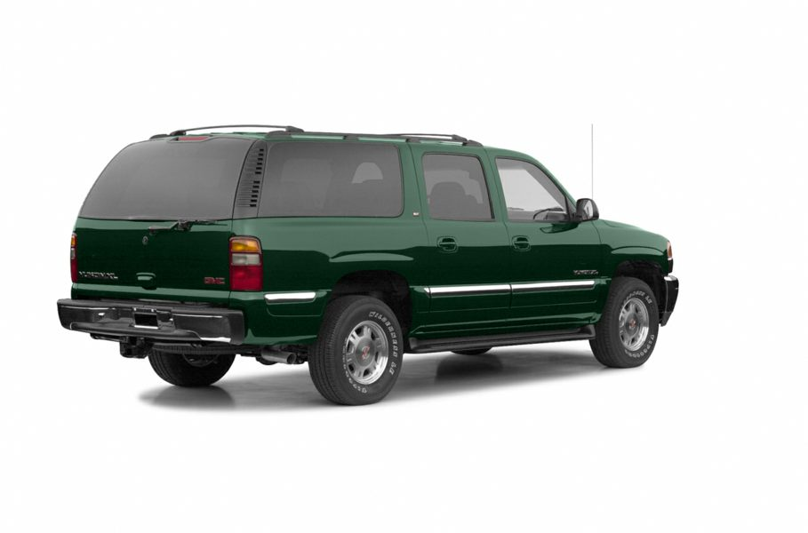 2003 gmc yukon xl reviews specs and prices. Black Bedroom Furniture Sets. Home Design Ideas