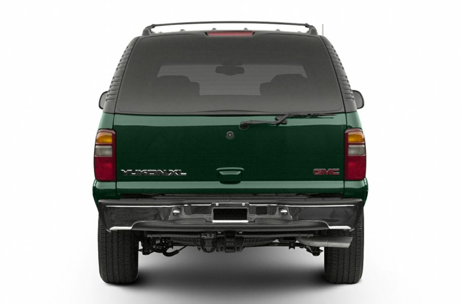 2003 gmc yukon xl reviews specs and prices cars com