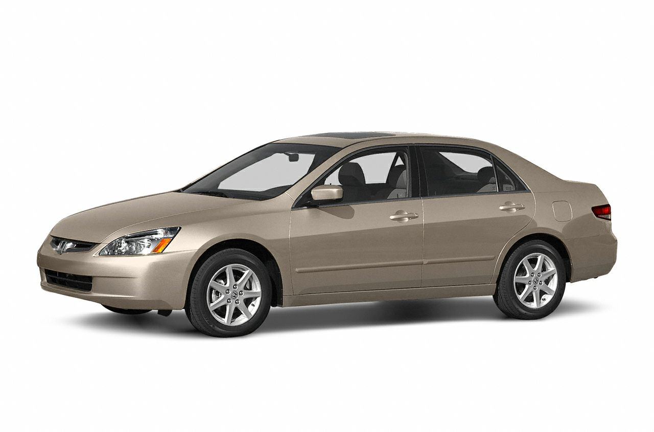 2003 Honda Accord EX Sedan for sale in Annandale for $8,988 with 78,797 miles.