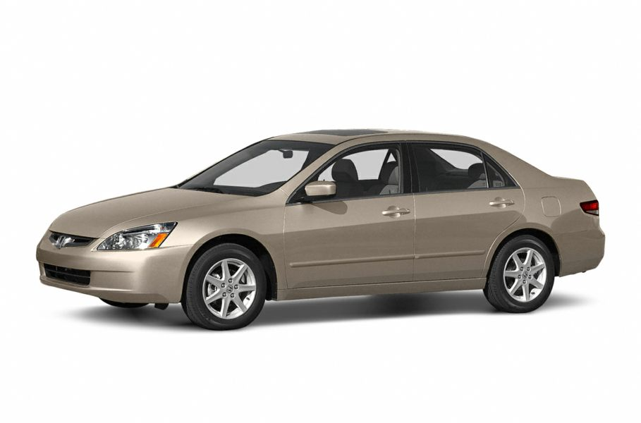 2003 Honda Accord Reviews Specs And Prices Cars Com