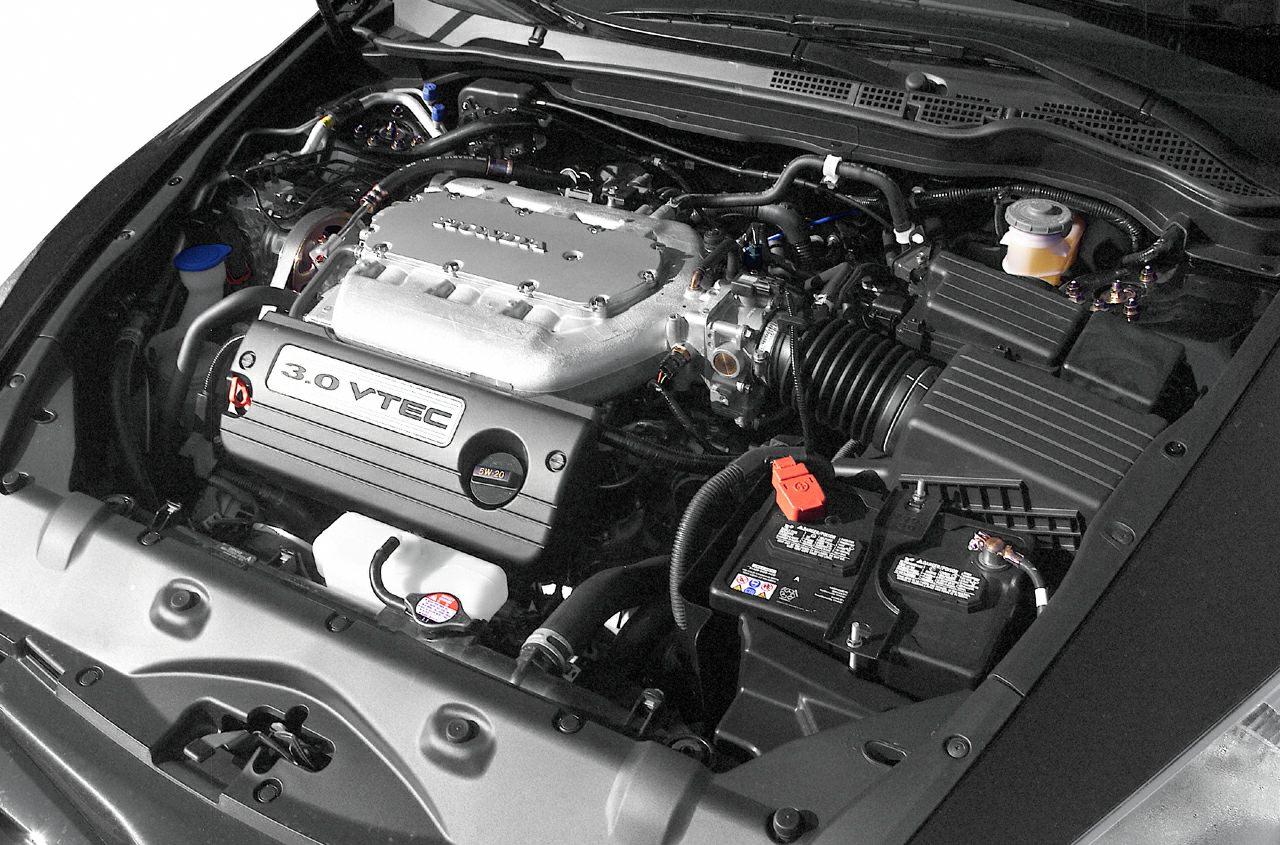 2003 Honda Accord Specs Pictures Trims Colors Cars Com