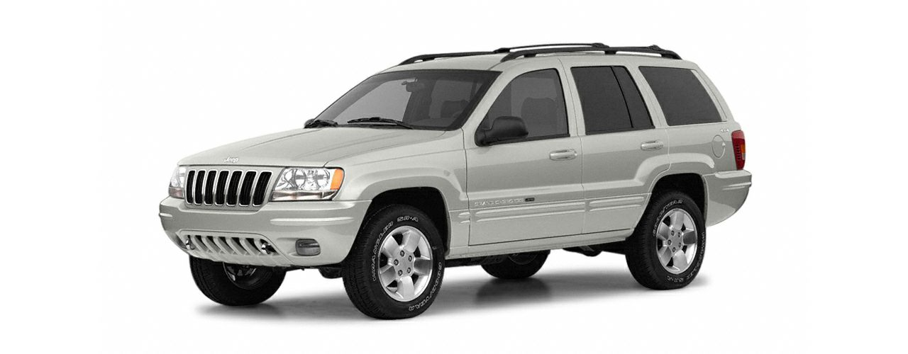 2003 Jeep Grand Cherokee Reviews Specs And Prices Cars Com
