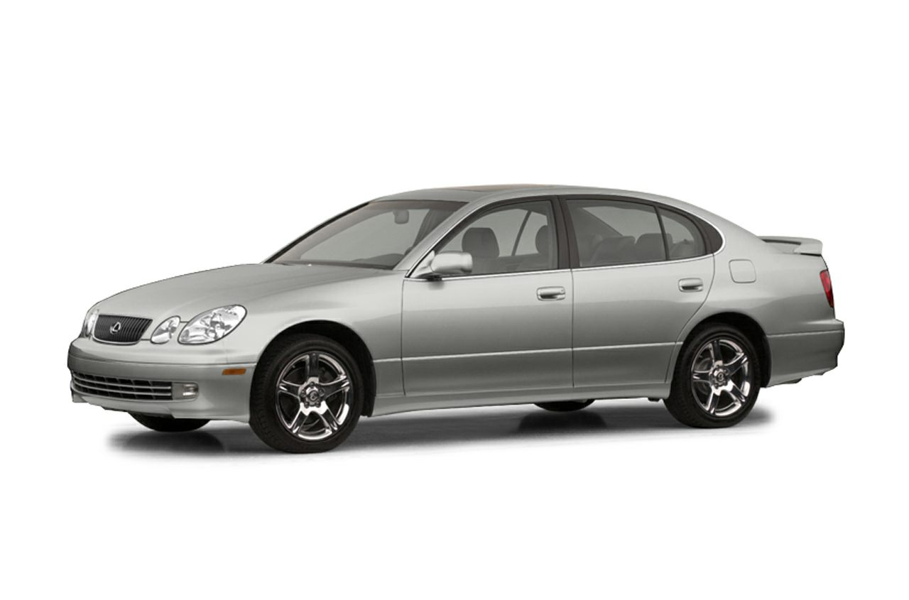 2003 Lexus GS 300 Sedan for sale in Nashville for $0 with 58,309 miles