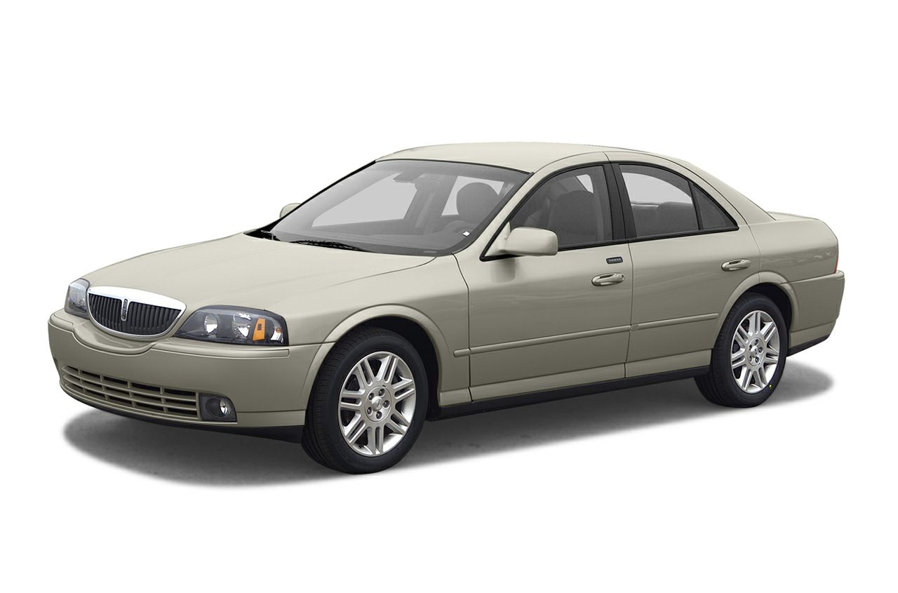 2003 Lincoln LS Sedan for sale in Decatur for $5,000 with 119,179 miles