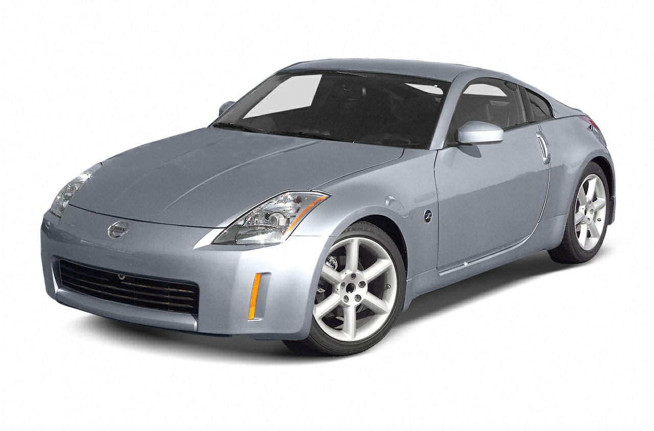 2003 Nissan 350Z Coupe for sale in Atlanta for $9,990 with 82,243 miles.