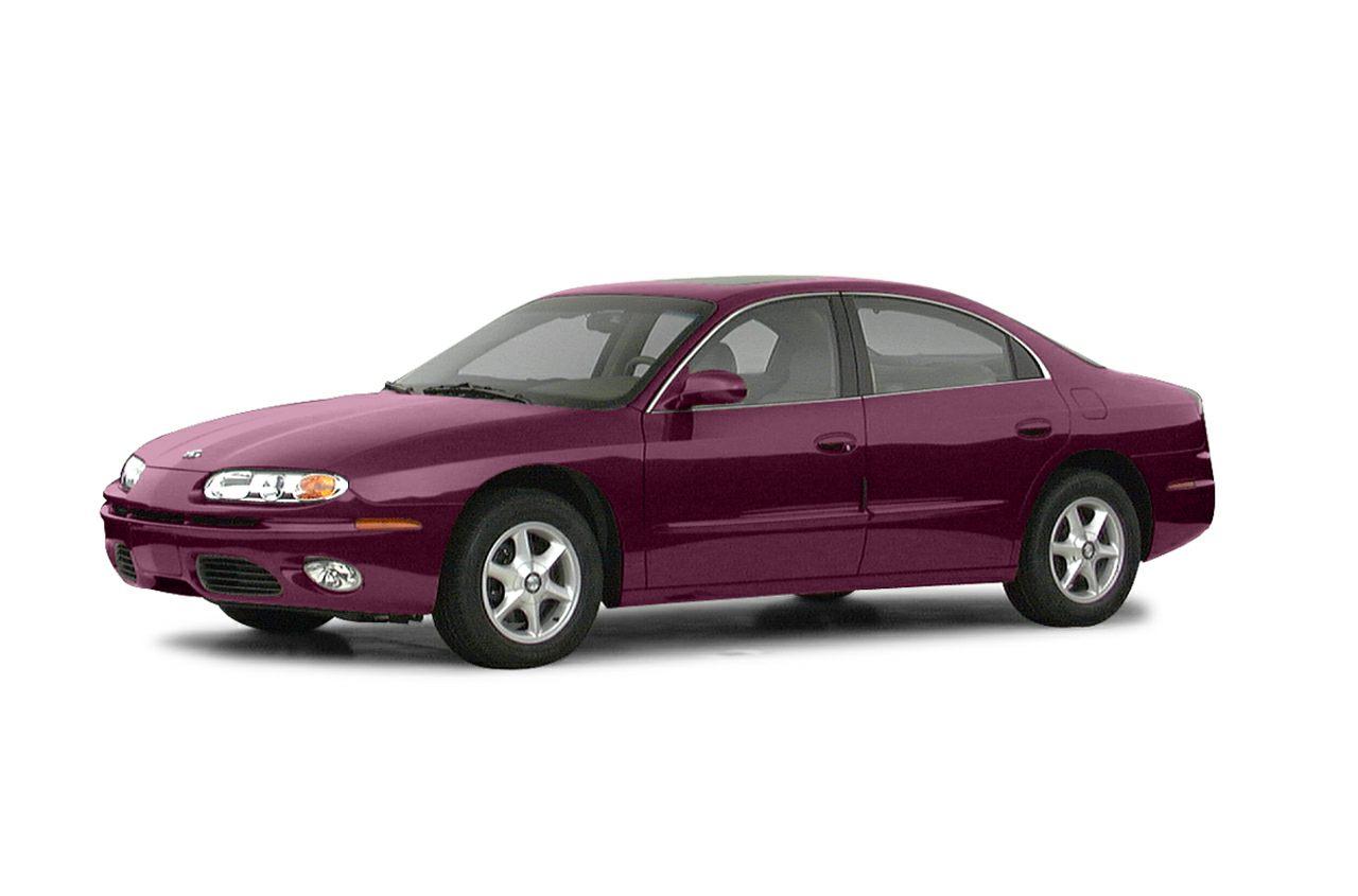 2003 Oldsmobile Aurora 4.0 Sedan for sale in Laurel for $4,300 with 223,000 miles.