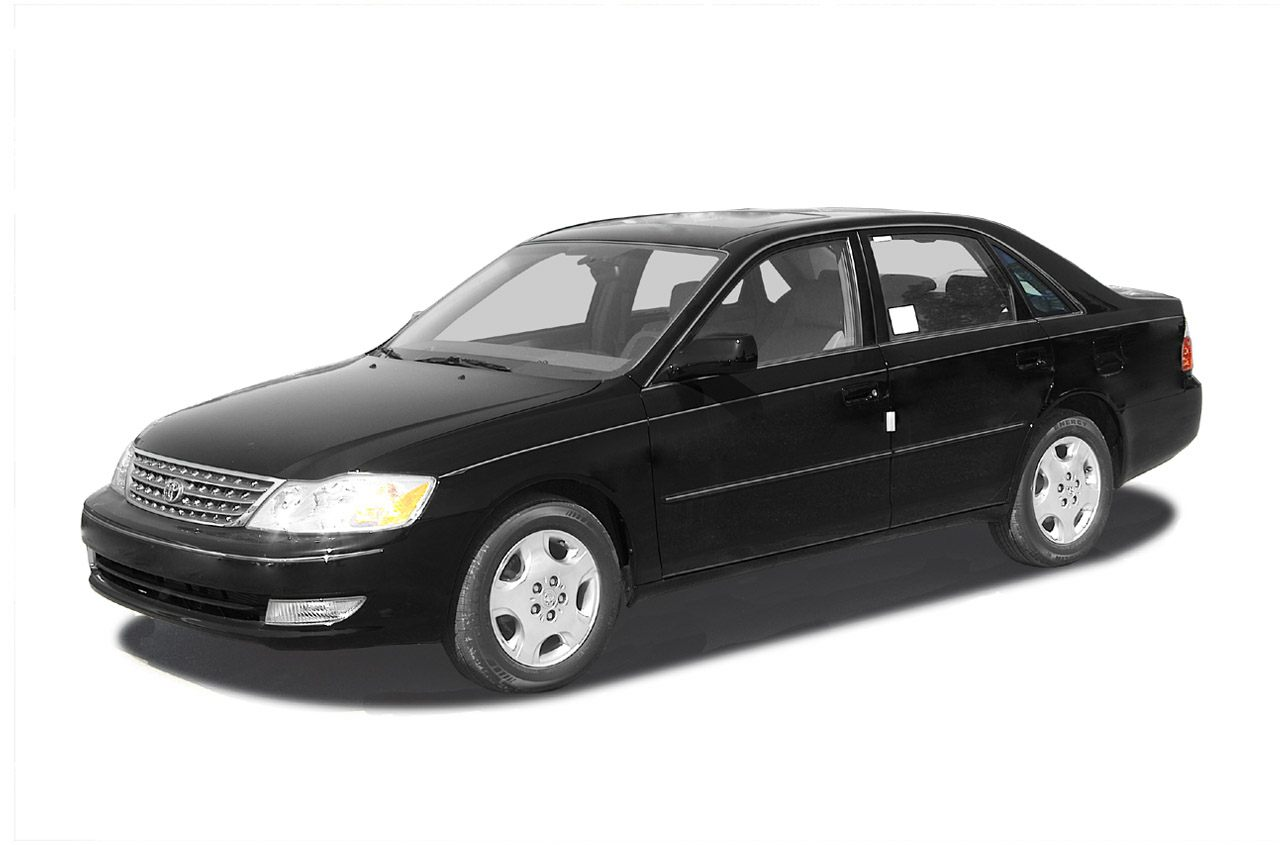 2003 Toyota Avalon XL Sedan for sale in Glen Burnie for $9,995 with 46,005 miles.