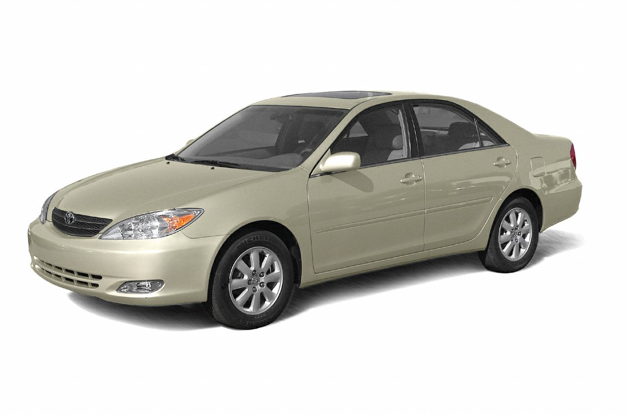 2003 Toyota Camry LE Sedan for sale in Chicago for $5,495 with 156,974 miles.