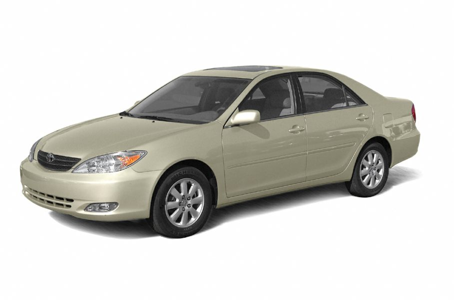 2003 Toyota Camry Specs Pictures Trims Colors Cars Com