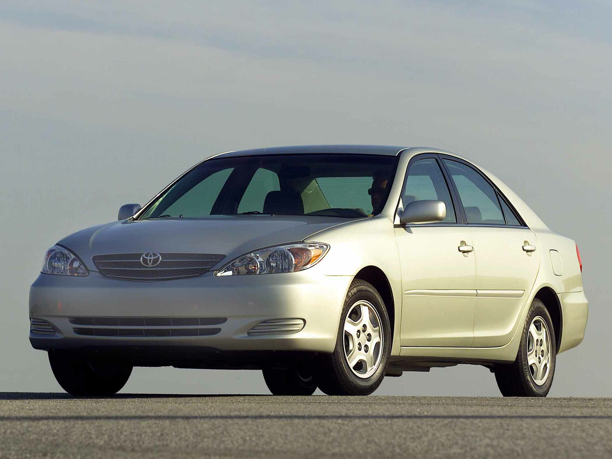 2003 Toyota Camry Reviews Specs And Prices Cars Com