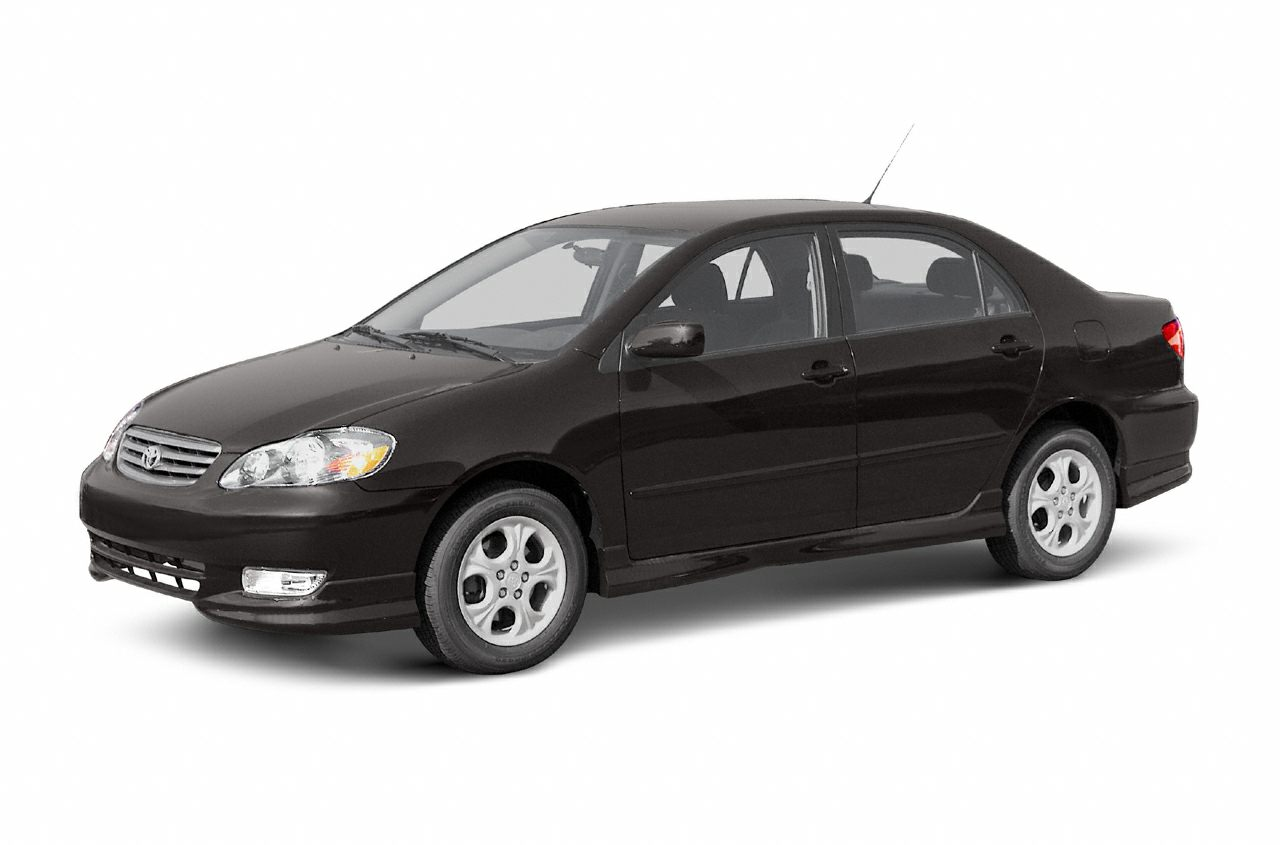 2003 Toyota Corolla LE Sedan for sale in Kensington for $4,500 with 134,950 miles