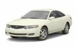 2003 Toyota Camry Solara