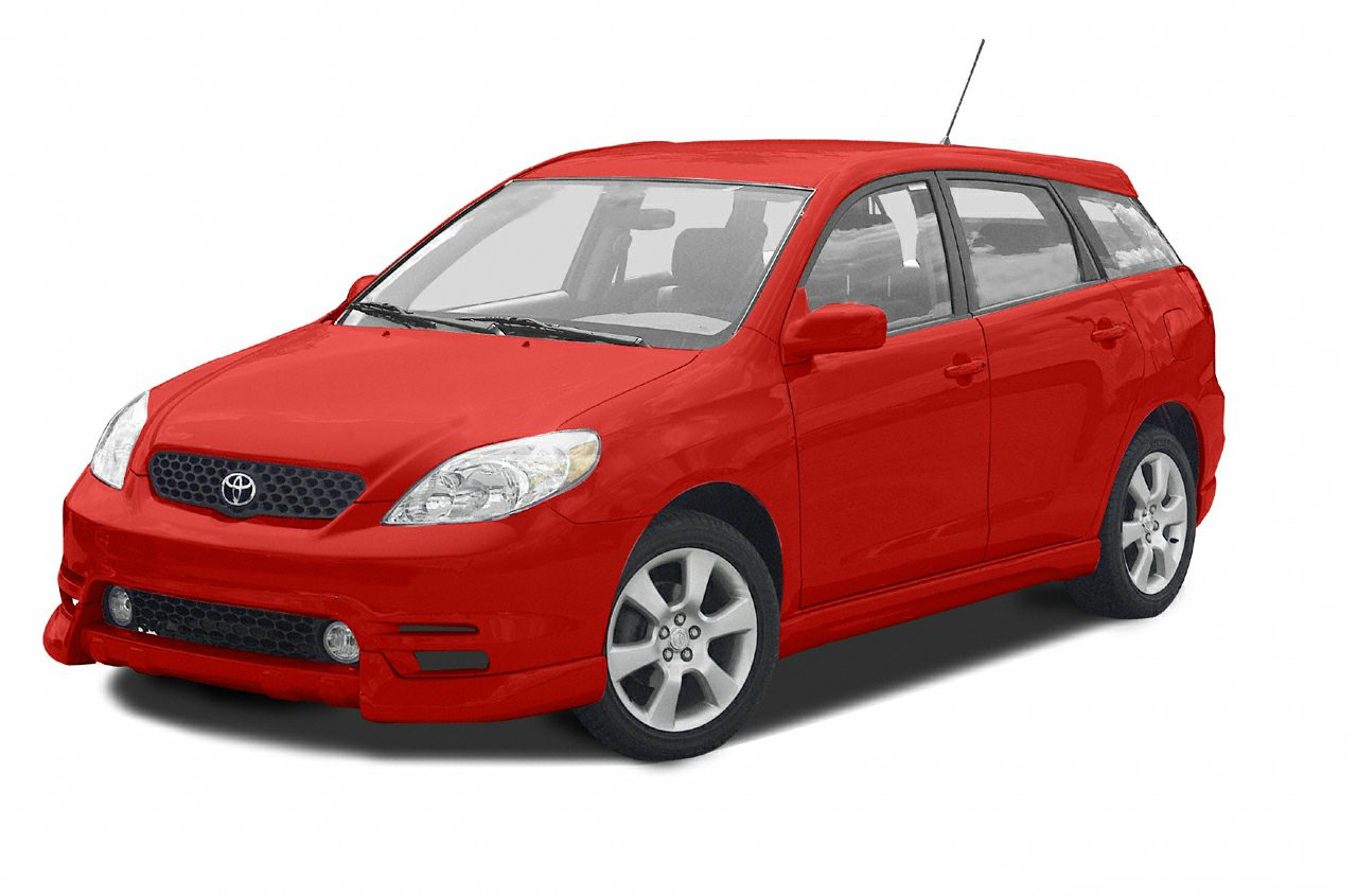2003 Toyota Matrix XR Hatchback for sale in Manteca for $7,995 with 107,493 miles