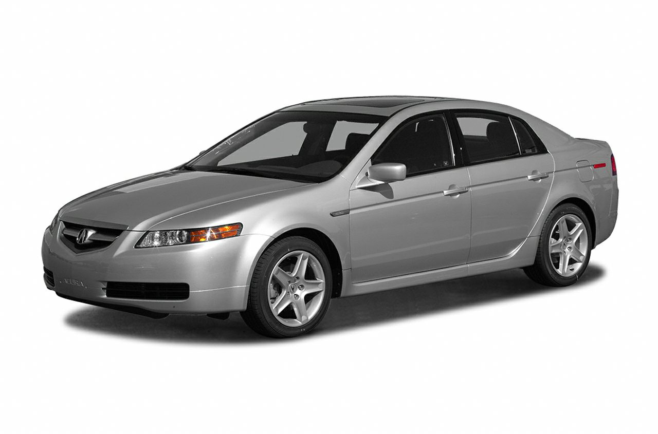 2004 Acura TL 3.2 Sedan for sale in McDonough for $9,995 with 137,006 miles