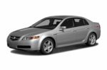 2004 Acura TL