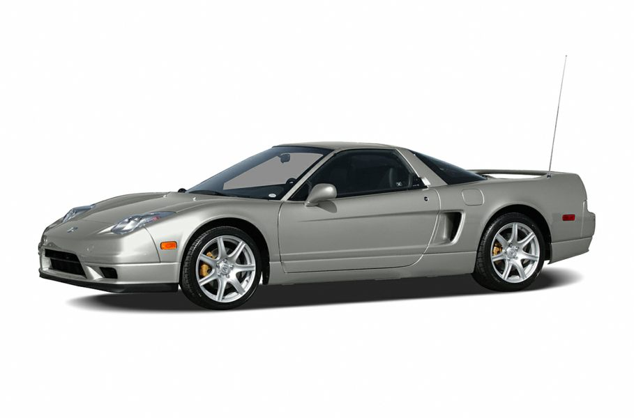 2004 acura nsx reviews specs and prices. Black Bedroom Furniture Sets. Home Design Ideas