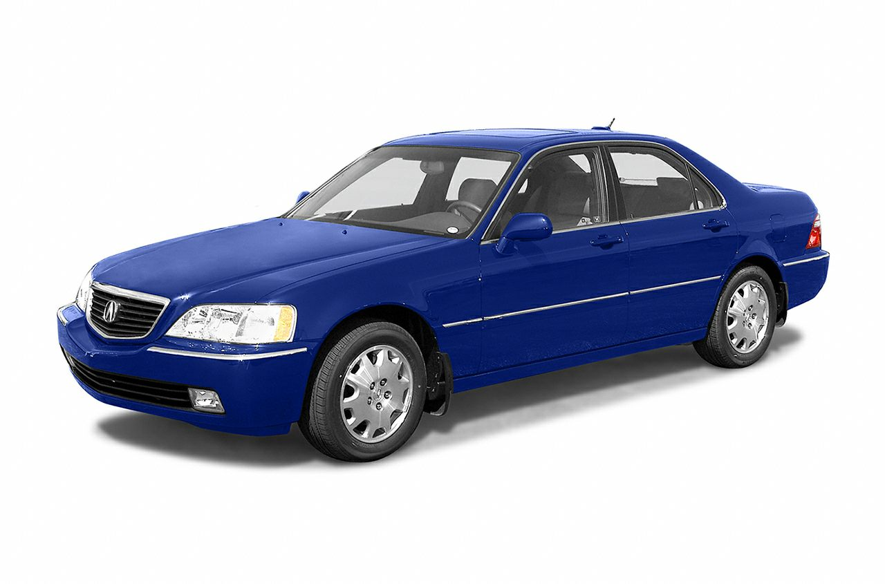 2004 Acura RL 3.5 Sedan for sale in Columbus for $6,877 with 178,158 miles.