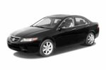 2004 Acura TSX