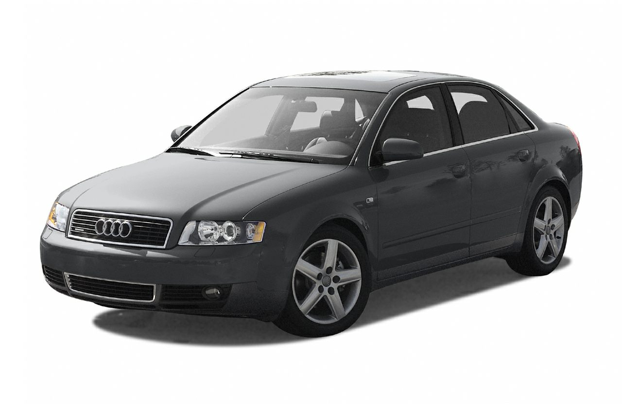 2004 Audi A4 3.0 Quattro Sedan for sale in Manheim for $7,905 with 82,414 miles