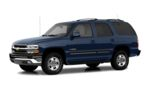 2004 Chevrolet Tahoe