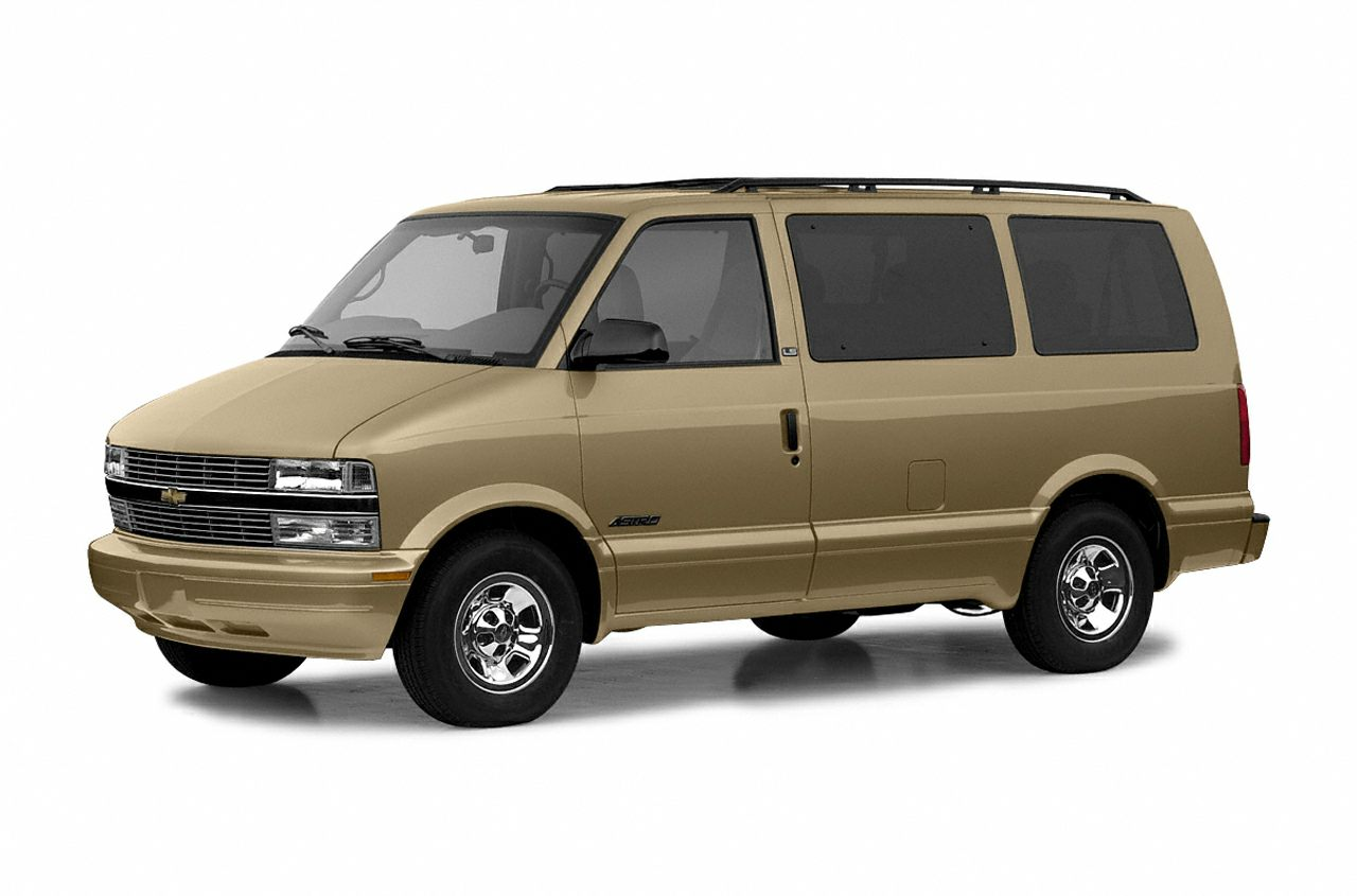 2004 Chevrolet Astro LS Passenger Van for sale in Bozeman for $4,990 with 196,567 miles.