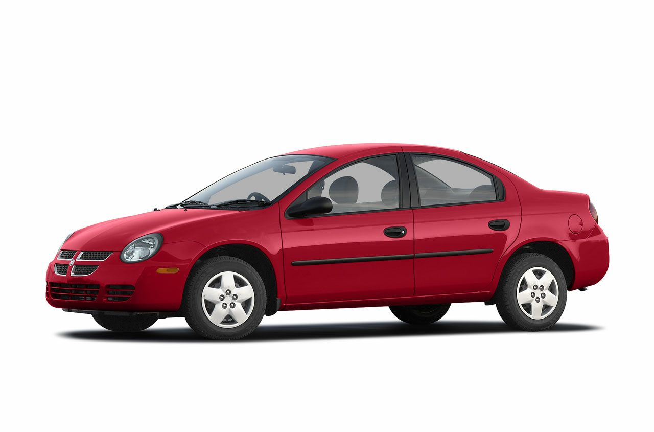 2004 Dodge Neon SXT Sedan for sale in Pease for $1,250 with 156,702 miles
